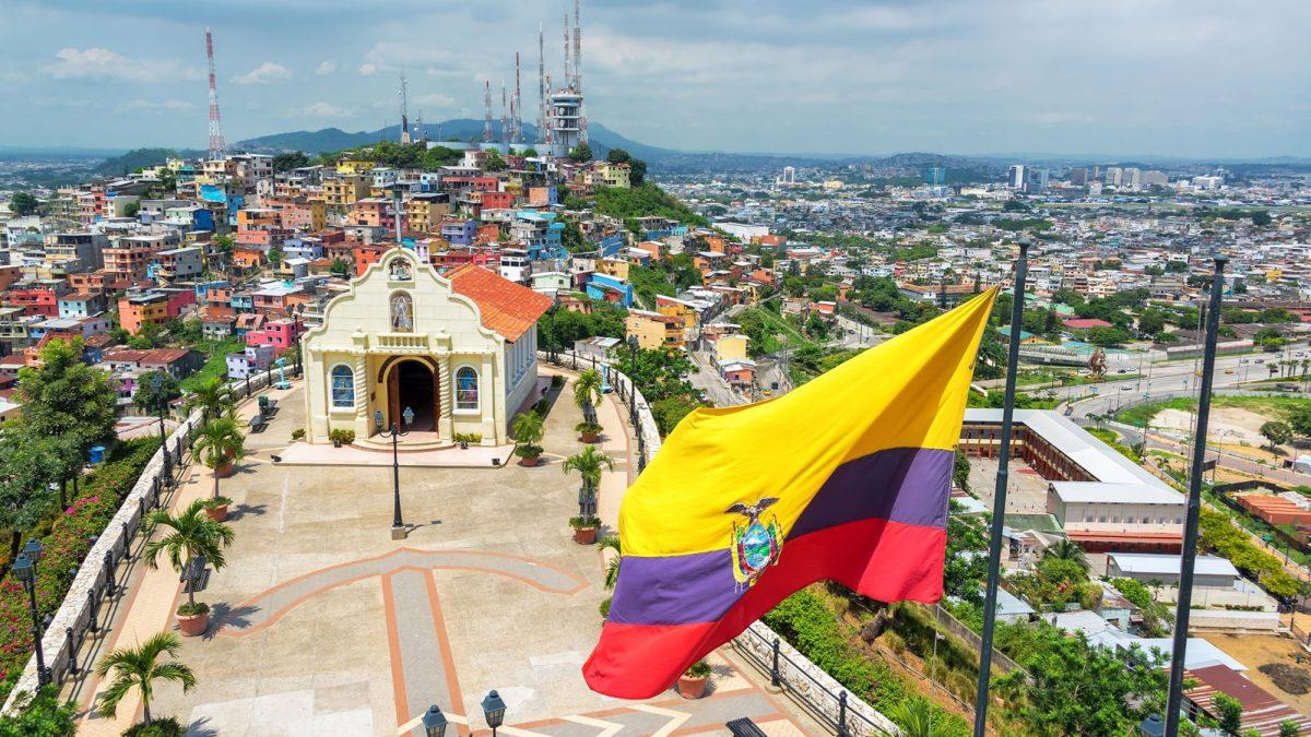 Casas en Ecuador desde EEUU al mejor precio