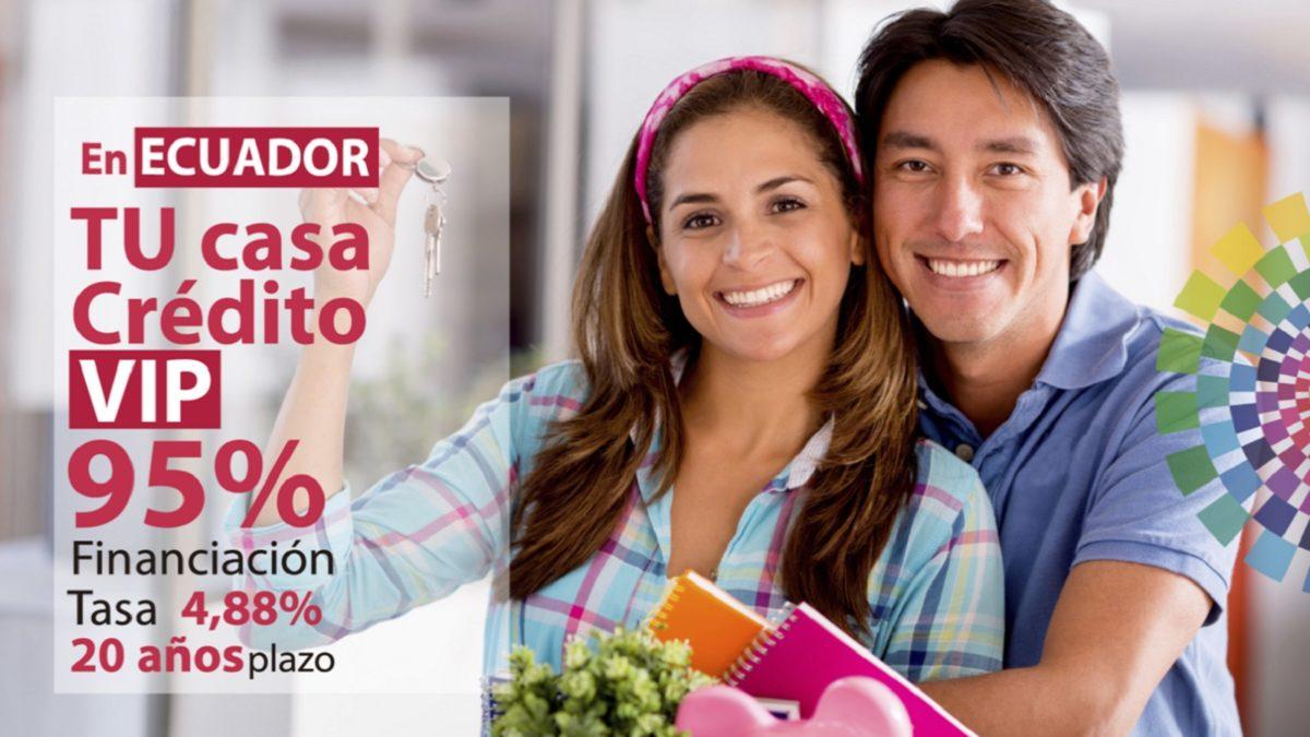 Gran Feria vivienda Ecuatoriana en Madrid