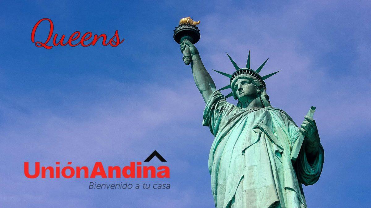 Comprar viviendaen Ecuador desde Queens Nueva York UA