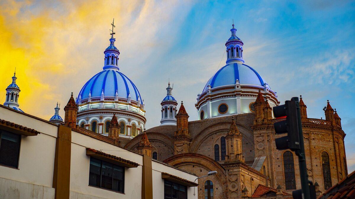 Viviendas en Ecuador