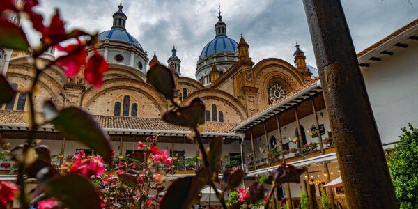 Crédito Vivienda para Ecuador