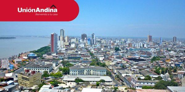 ciudad de Guayaquil, Ecuador