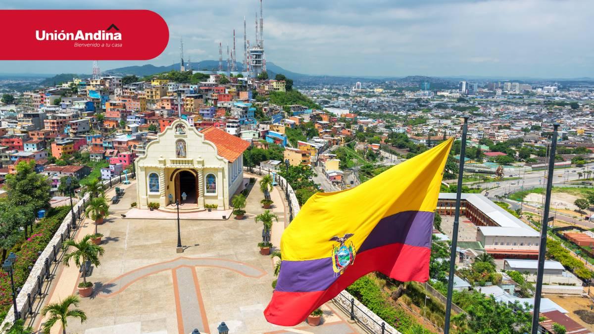 viviendas en Ecuador con mejor ubicación
